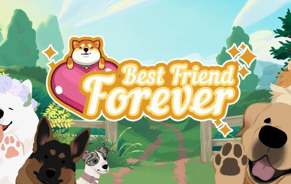 test de best friend forever