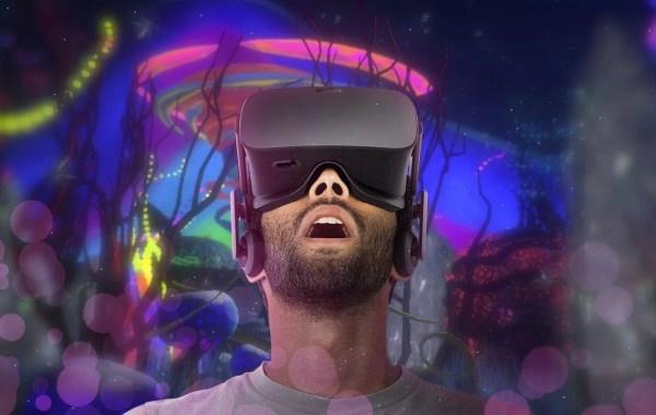 jeux vidéo immersion