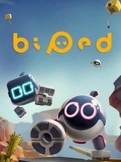JSUG Award 2020 : Biped (meilleur jeu d'humour)