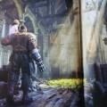artbook final fantasy VII Remake