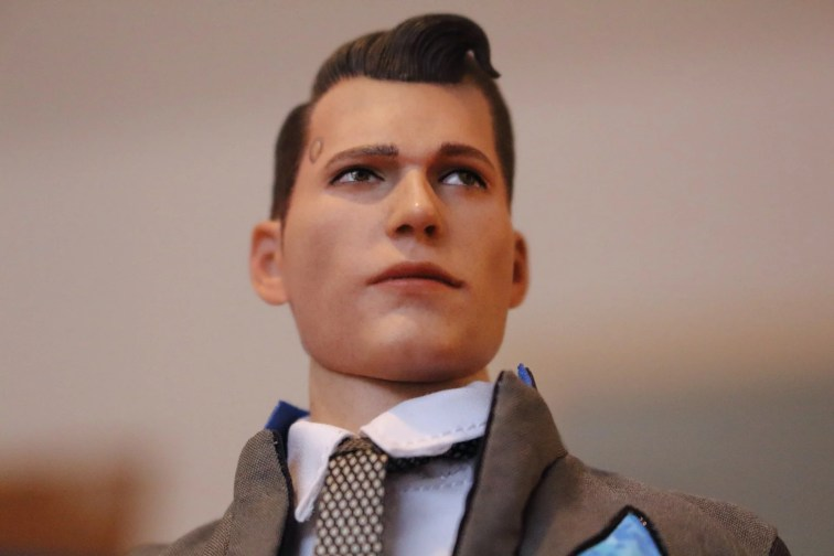 action figure VTS Connor