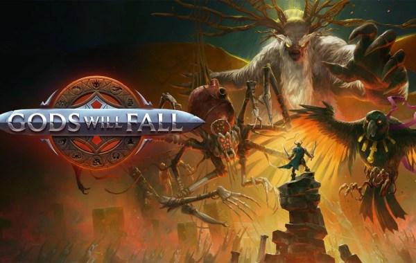 Test de Gods Will Fall