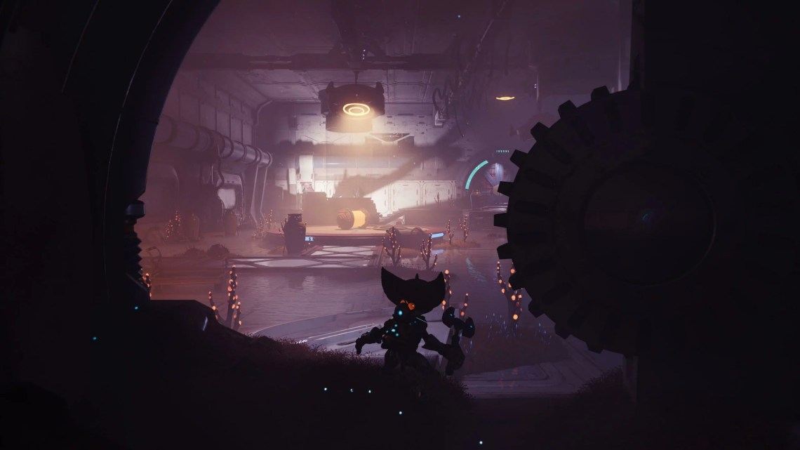 Test de Ratchet & Clank Rift Apart Playstation 5
