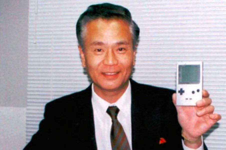 Gunpey Yokoi