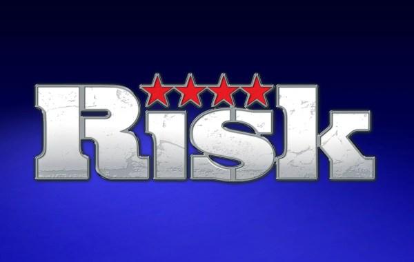 nouveau jeu vidéo Risk