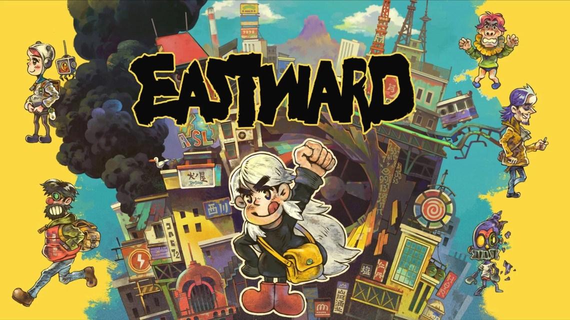 test de Eastward sur PC