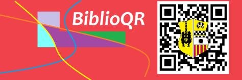 BIBLIOQR