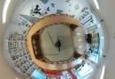 La biblioteca en 360º