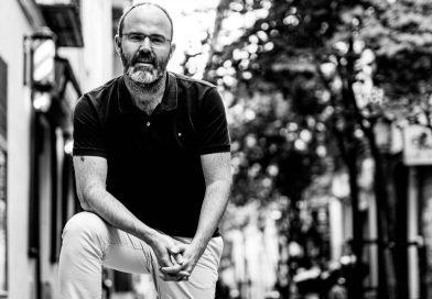 Club de Lectura con Leandro Pérez