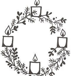 The Jesuit Institute - Resources for Advent [ 1303 x 1092 Pixel ]