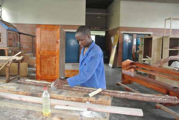 Education In Zimbabwe Jesuit Missions