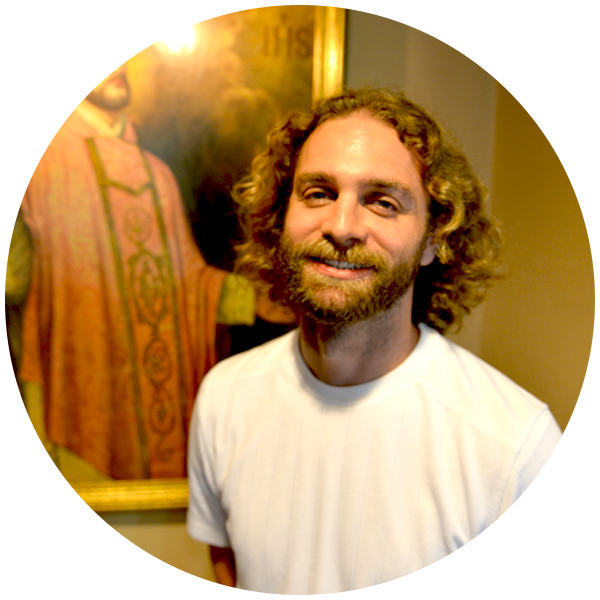 Matthew Lageman