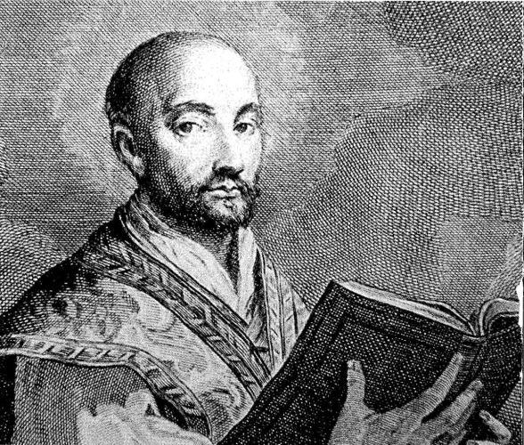Ignatius-bw