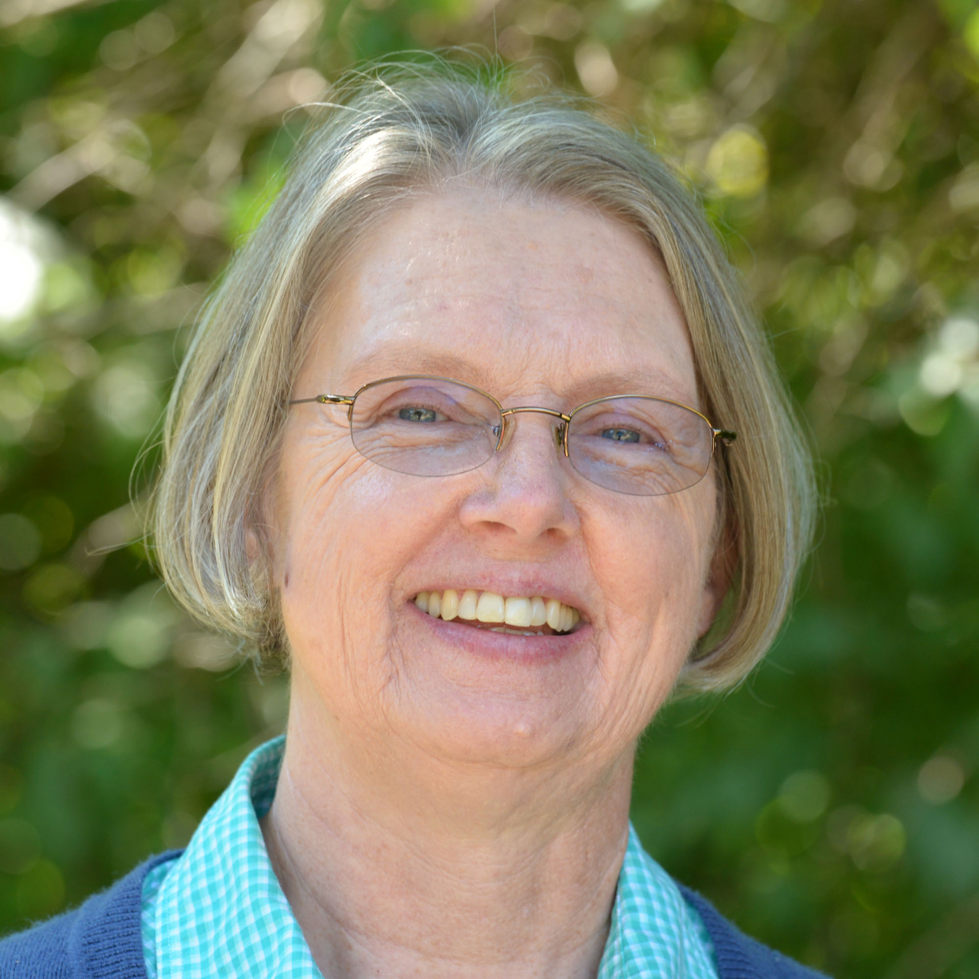 Mary Ellen Fellinger
