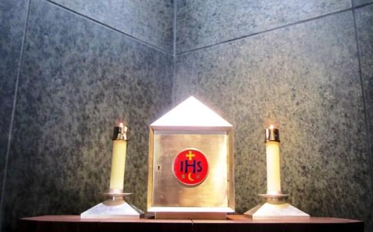 St.-Francis-Chapel-Tabernacle