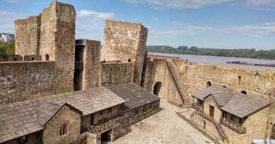 Duna menti kalandozás Délvidéken – kirándulás a Határtalanul pályázat keretein belül