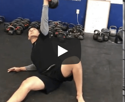 6 Kettlebell Moves You Should Know How to Do Correctly (Vids Inside)