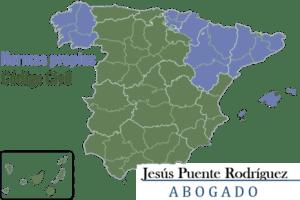 Leigslaciones forales - Jesús Puente