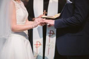 結婚式 聖書
