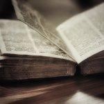 聖書名言・格言