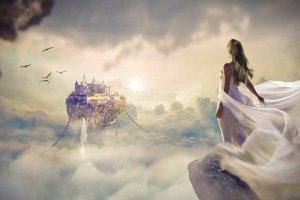 天国の王国