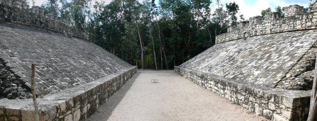 Cobà Quintana Roo Mèxico