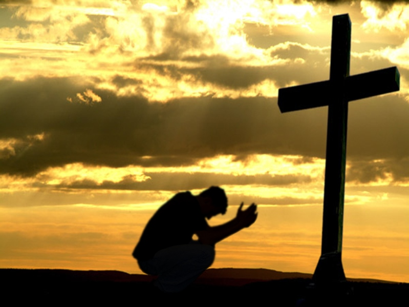 ¿Por qué Buscar a Dios?