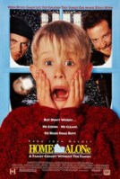Jesus Was the First Home Alone Child