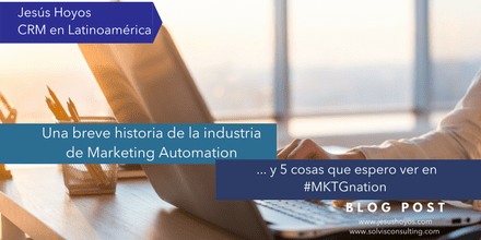 Marketo y Marketing Automation Jesus Hoyos Blog
