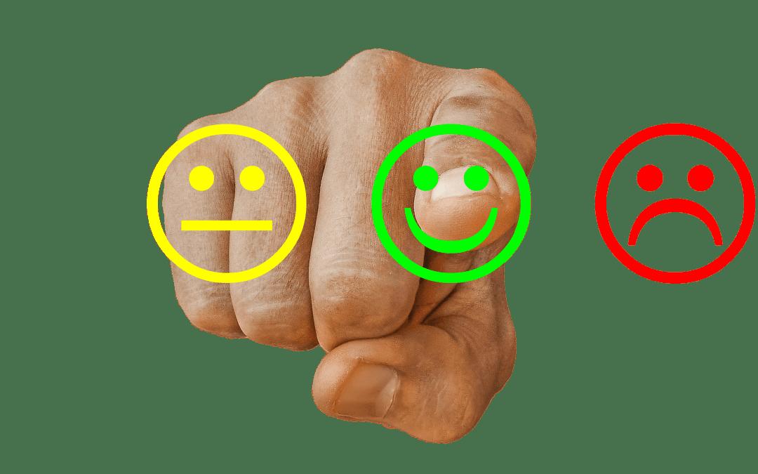 ¿Mal servicio al cliente, falta de valores o vil incongruencia?