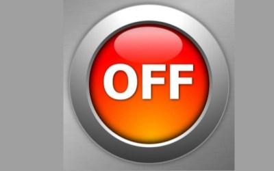 ¿Qué es una OFF? y 'botones de muestra' de lo que pasa en ellas