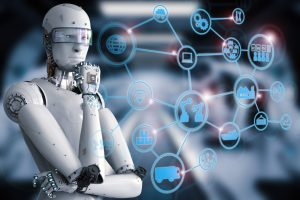 Robots y RyS