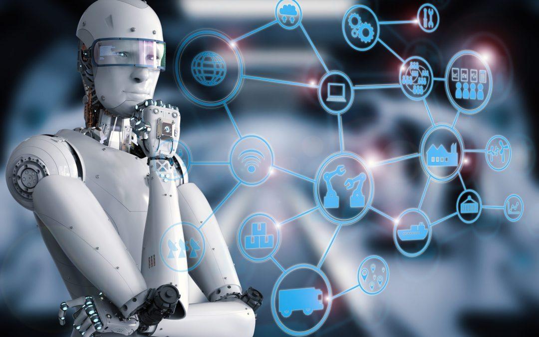 Robots y algoritmos en reclutamiento: ¿la solución?