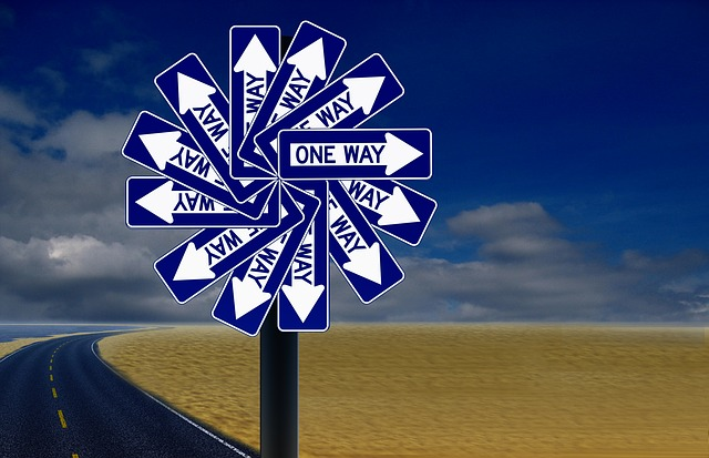 Jesus, The Only Way–not many ways