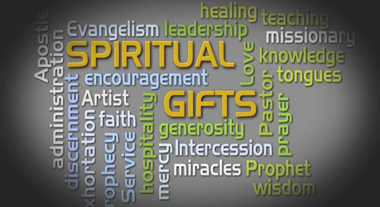Use of God Gifts