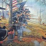 La guerra civil que se esta presentando en EEUU