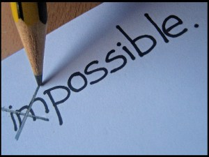possibility-thinking