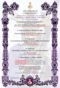 Cartel Actos Viernes de Cuaresma def