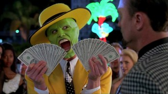 The-Mask-starring-Jim-Carrey