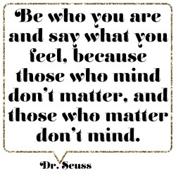 Quote of the Dr Seuss-1