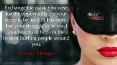 christians-wearing-masks-tracey-metzger-quote