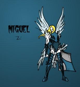 Miguelposter