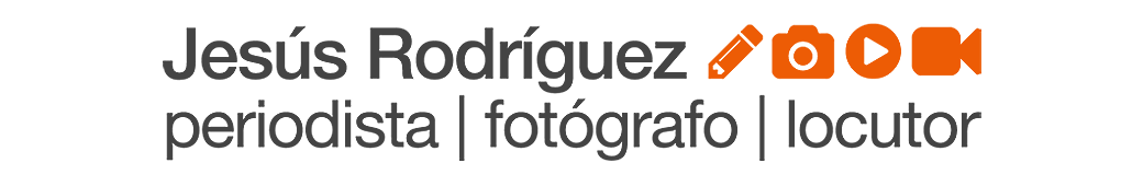 Jesús Rodríguez | Periodista