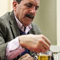 José Barranca
