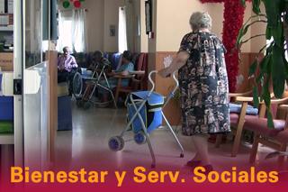 Balance 2011-2013: dos años de Gobierno de Zoido | Bienestar y Servicios Sociales
