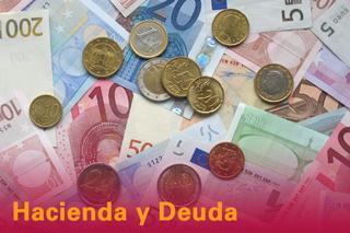 Balance 2011-2013: dos años de Gobierno de Zoido | Hacienda y Deuda