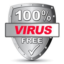 Soluciones antivirus 100% efectivas