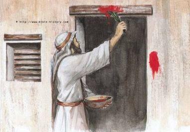passoverblood