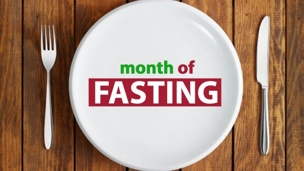 Mont-of-Fasting