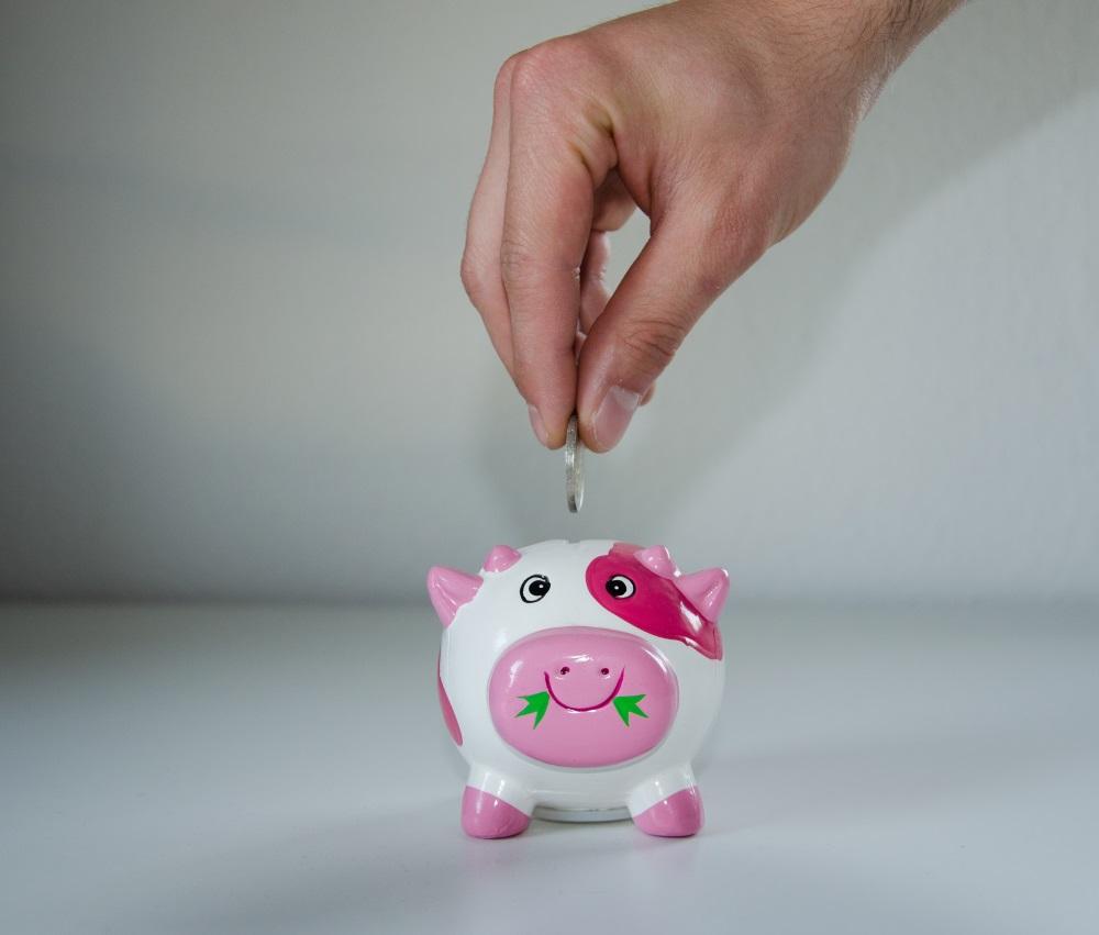 5 sposobów na oszczędzanie. Załóż konto celowe